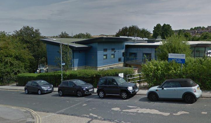 County Oak medical centre