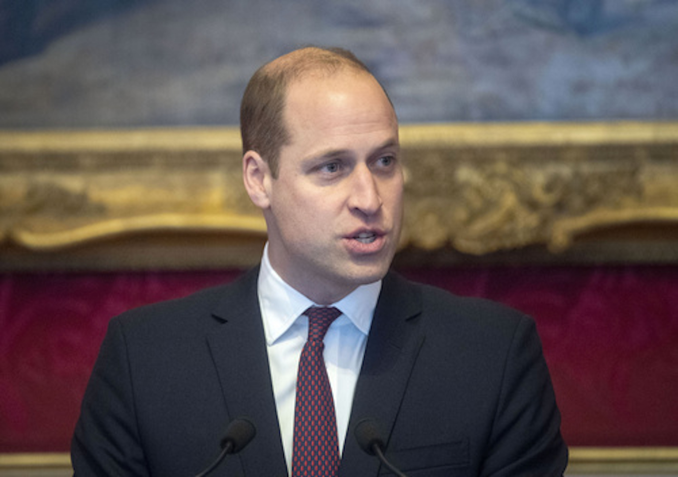Prince William 'planning romantic Valentine's Day treat for Kate Middleton'