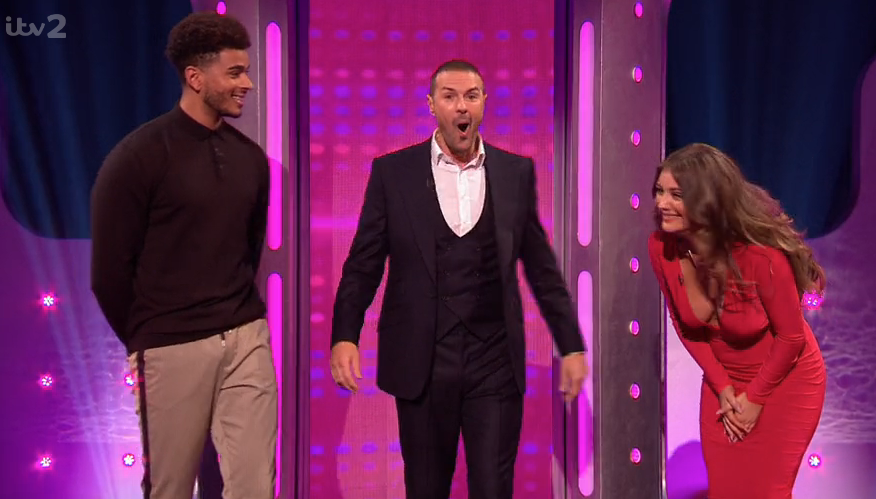 Take Me Out ITV dating show with Paddy McGuiness axed after 11 years