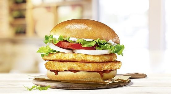 Burger King fans divided as it announces the Halloumi King burger is now a permanent menu item