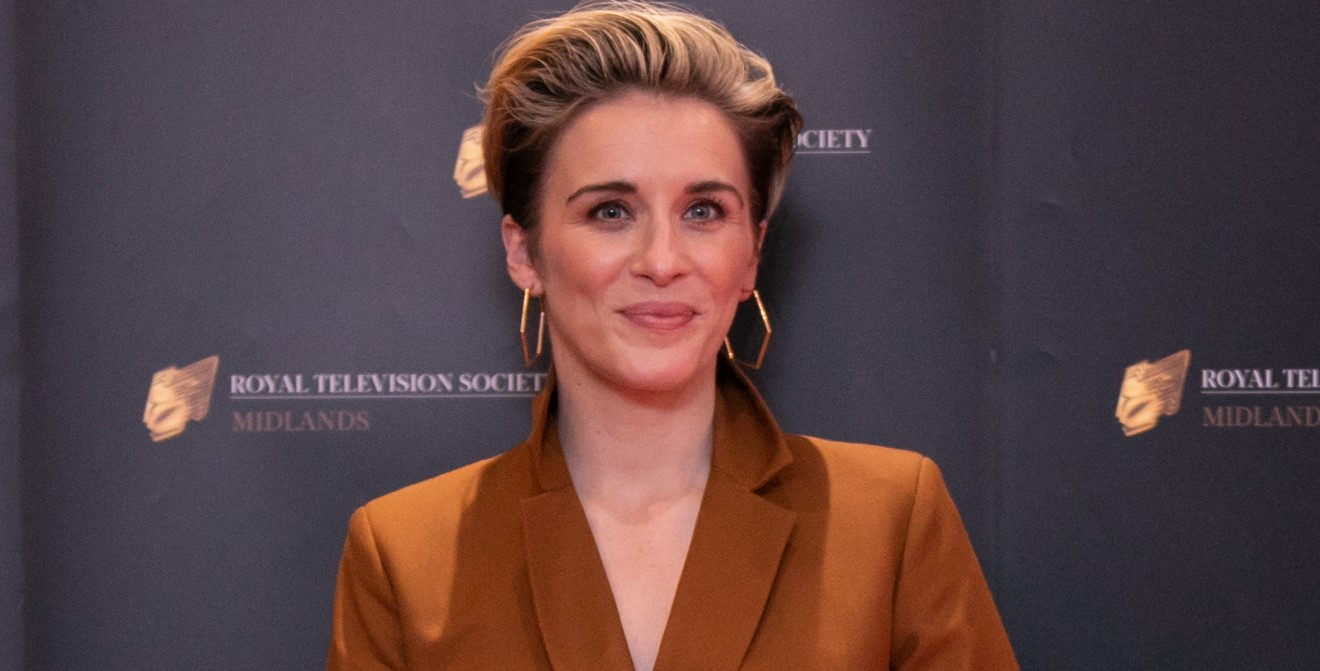 Line of Duty's Vicky McClure and Jed Mercurio team again up for ITV thriller Trigger Point