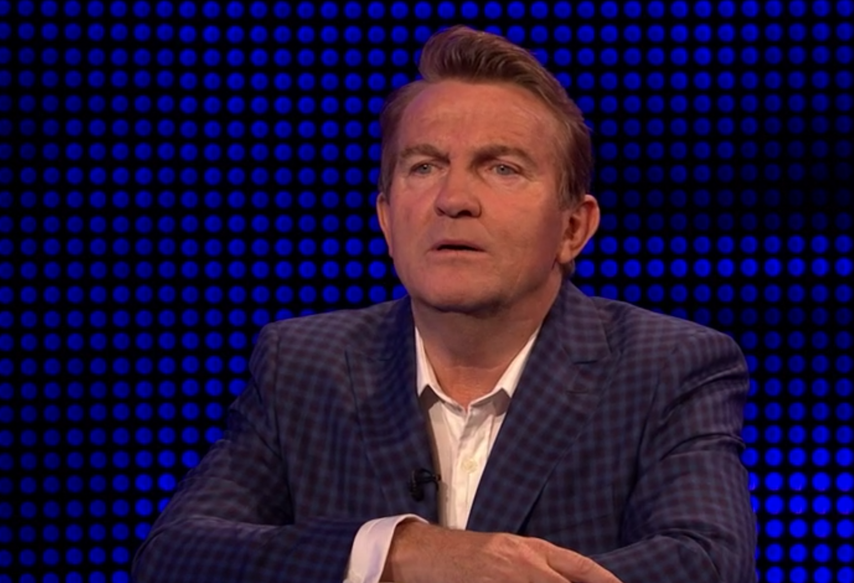 """The Chase viewers slam Bradley Walsh for """"boring"""" banter with 'mature' contestant"""