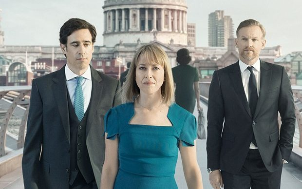The Split returns to BBC