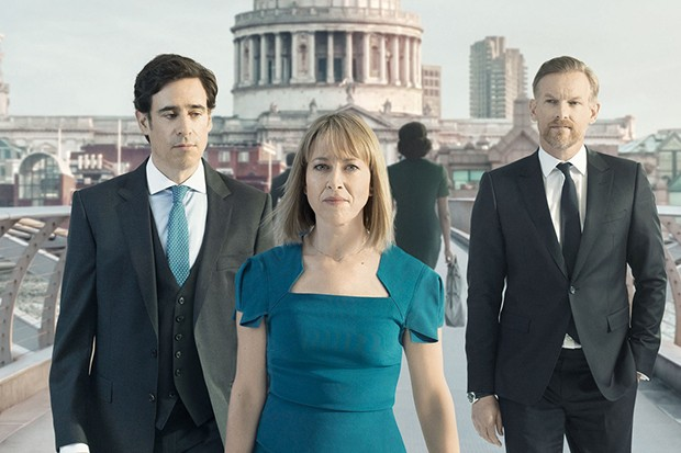 The Split divides viewers as it returns with series two