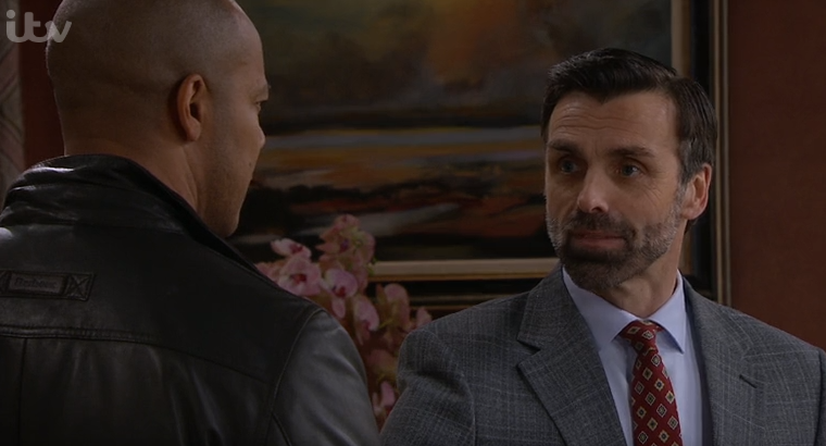 Emmerdale viewers predict Pierce will kill Al as he uncovers his secret