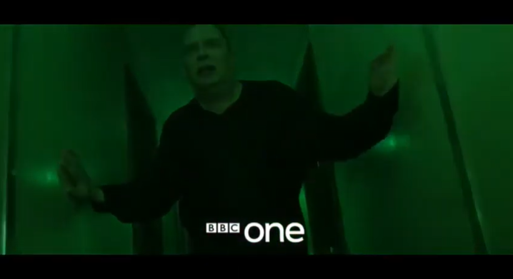 Ian Beale on the boat EastEnders 35th Credit: BBC/YouTube