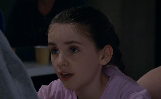 Emmerdale viewers heartbroken as April breaks down after seeing Marlon in prison