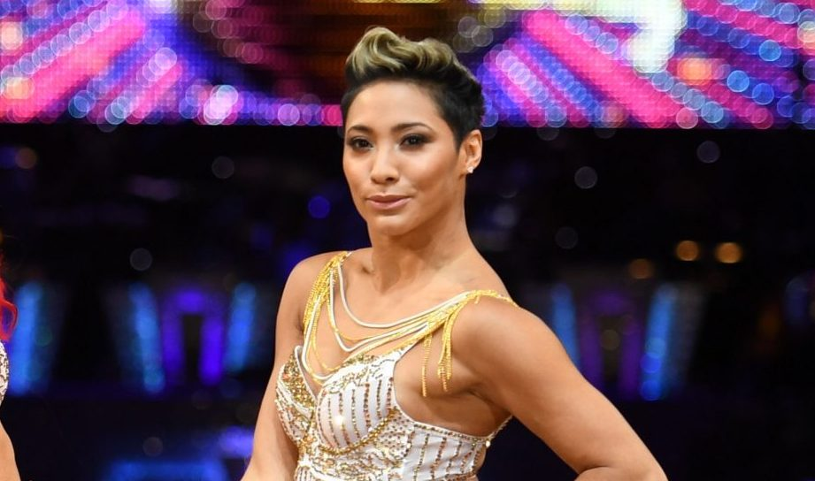 Strictly Come Dancing pro Karen Hauer stuns fans with hair transformation