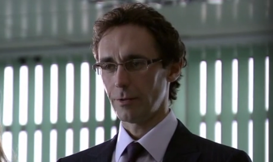 Holby City's Guy Henry confirms future for Henrik Hanssen as he returns