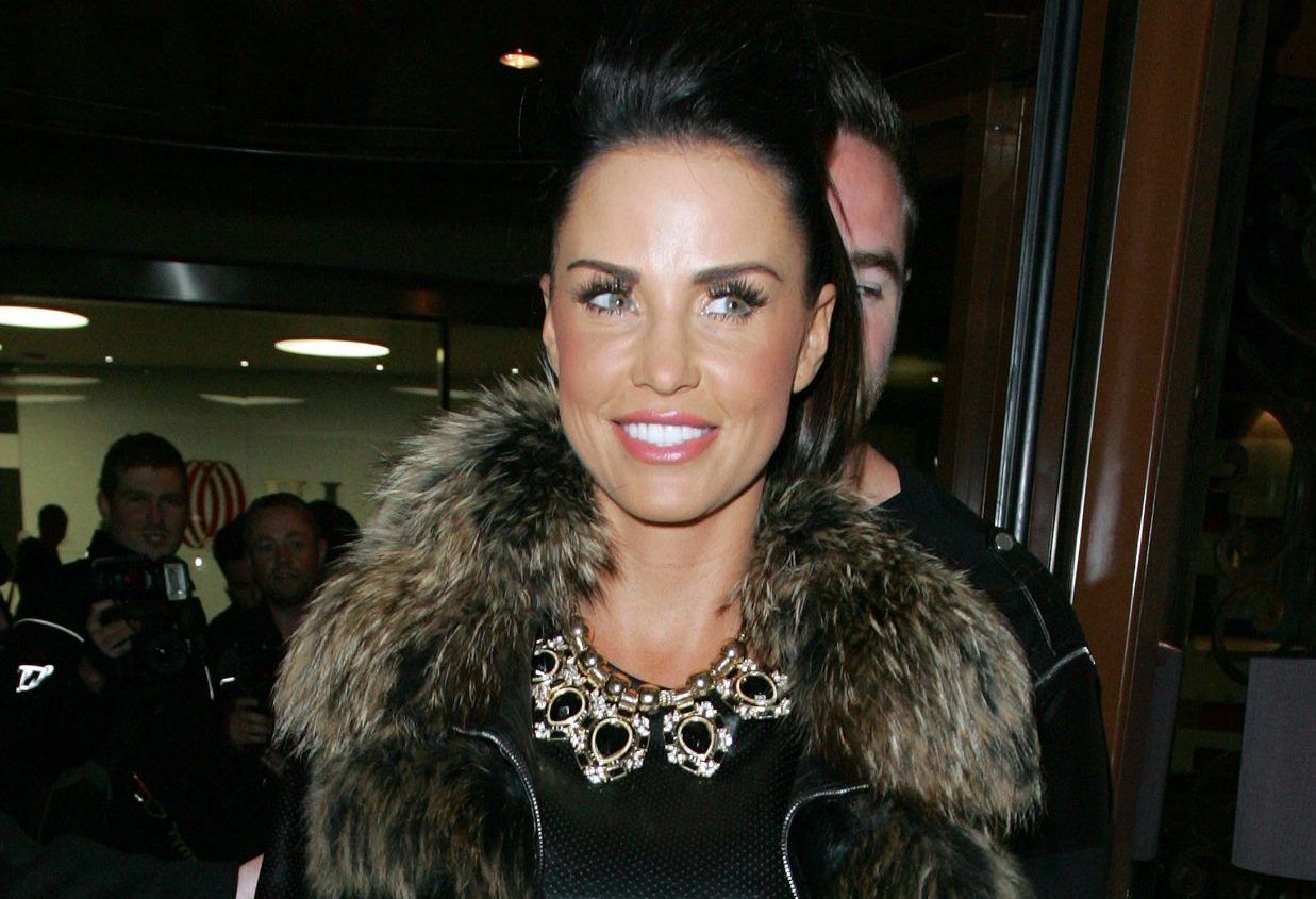 Katie Price 'planning a divorce party' as split from Kieran Hayler is finalised