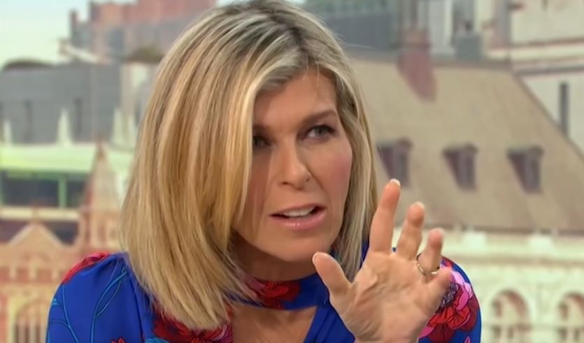 White House Farm: Good Morning Britain's Kate Garraway accused of 'ruining' the ending