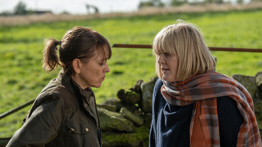 BBC confirms when the next series of Last Tango In Halifax is on