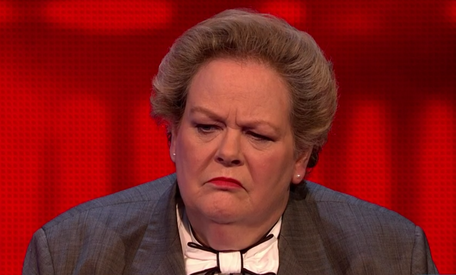 The Chase viewers back The Governess as contestant 'tries to stare down' Anne Hegerty