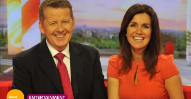 Bill Turnbull thrilled to replace piers morgan on GMB sofa