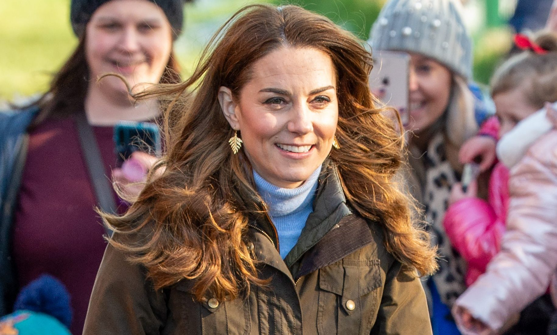 Royal experts reveal the nickname fans will have for Kate when she becomes Queen Consort