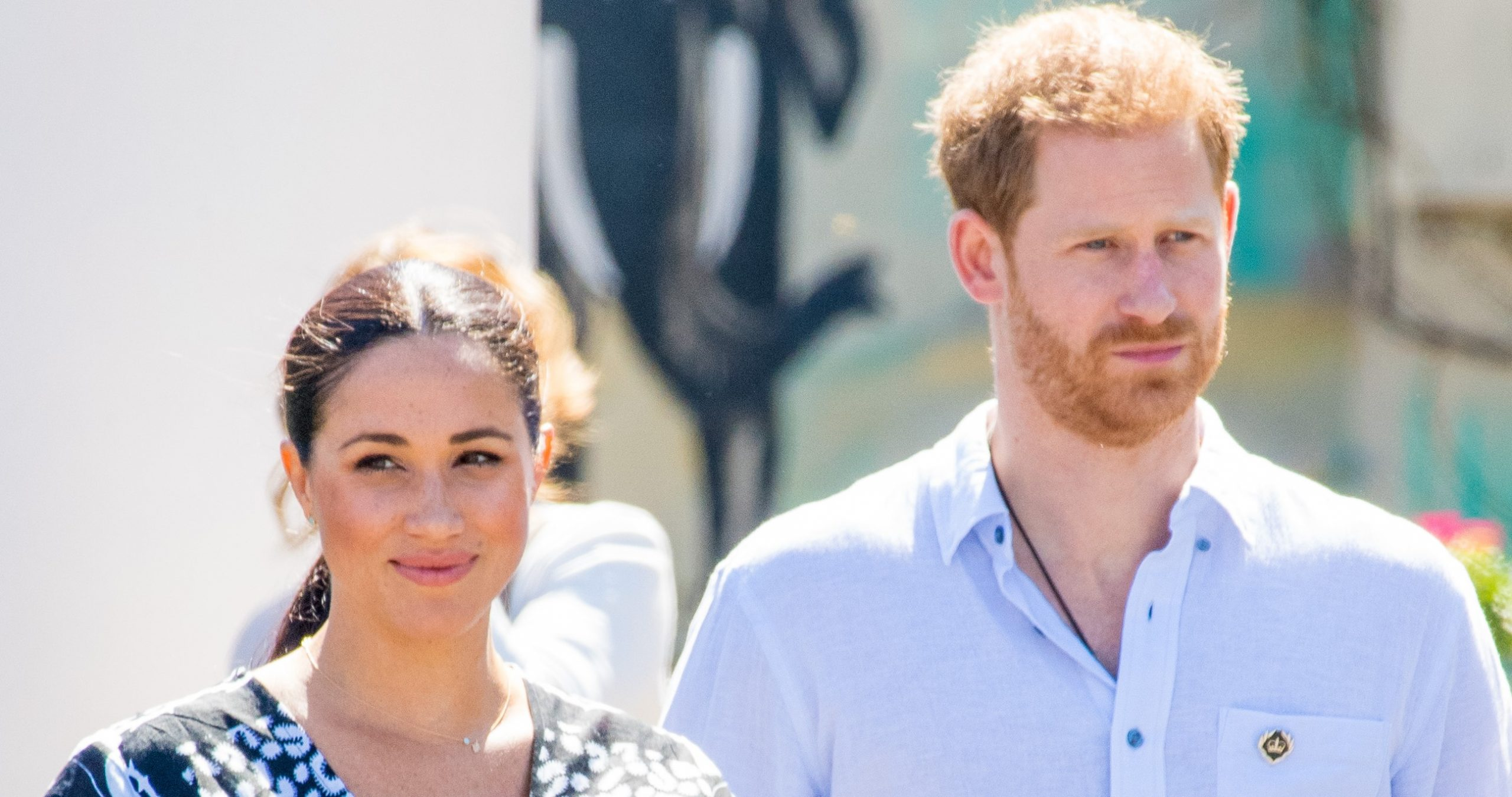 Meghan reveals her demands for Valentine's Day and Prince Harry will have to be on his game