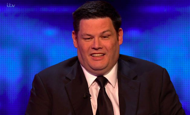 Mark Labbett The Beast