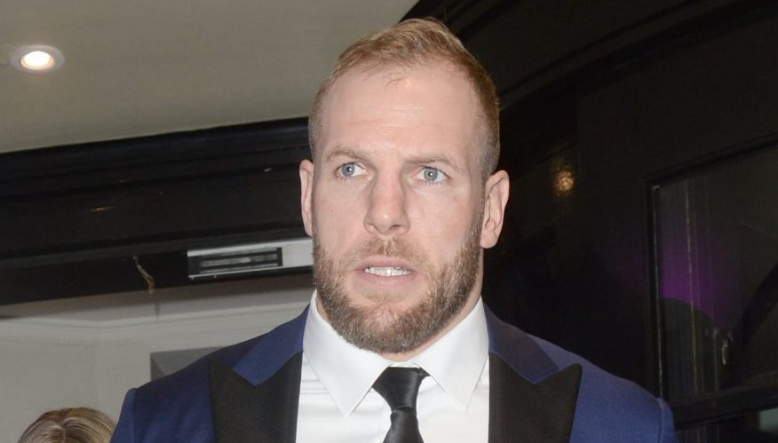 James Haskell slammed by disability charity Scope over 'ignorant' comment on Jacqueline Jossa's Instagram
