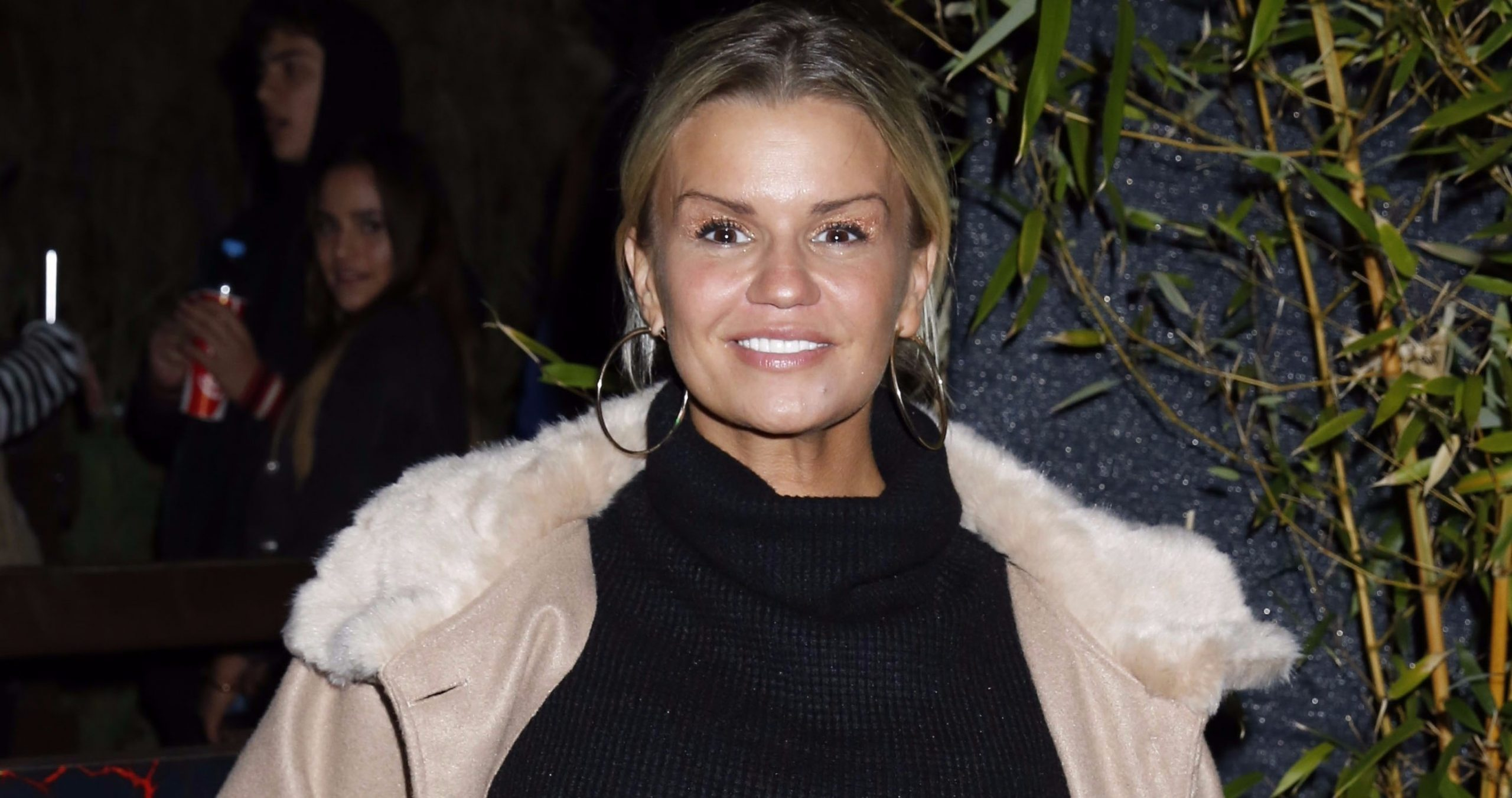 Kerry Katona begs Corrie bosses to give her a role