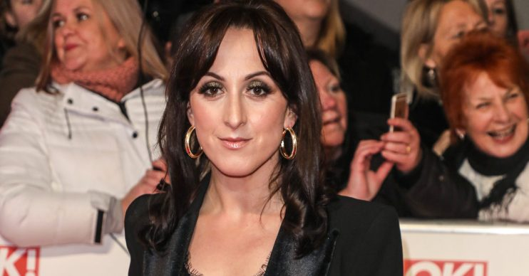 Celebrities attending The National Television Awards 2020 at the 02 Arena in London Pictured: Natalie Cassidy Ref: SPL5143863 280120 NON-EXCLUSIVE Picture by: Brett D. Cove / SplashNews.com Splash News and Pictures Los Angeles: 310-821-2666 New York: 212-619-2666 London: +44 (0)20 7644 7656 Berlin: +49 175 3764 166 photodesk@splashnews.com World Rights