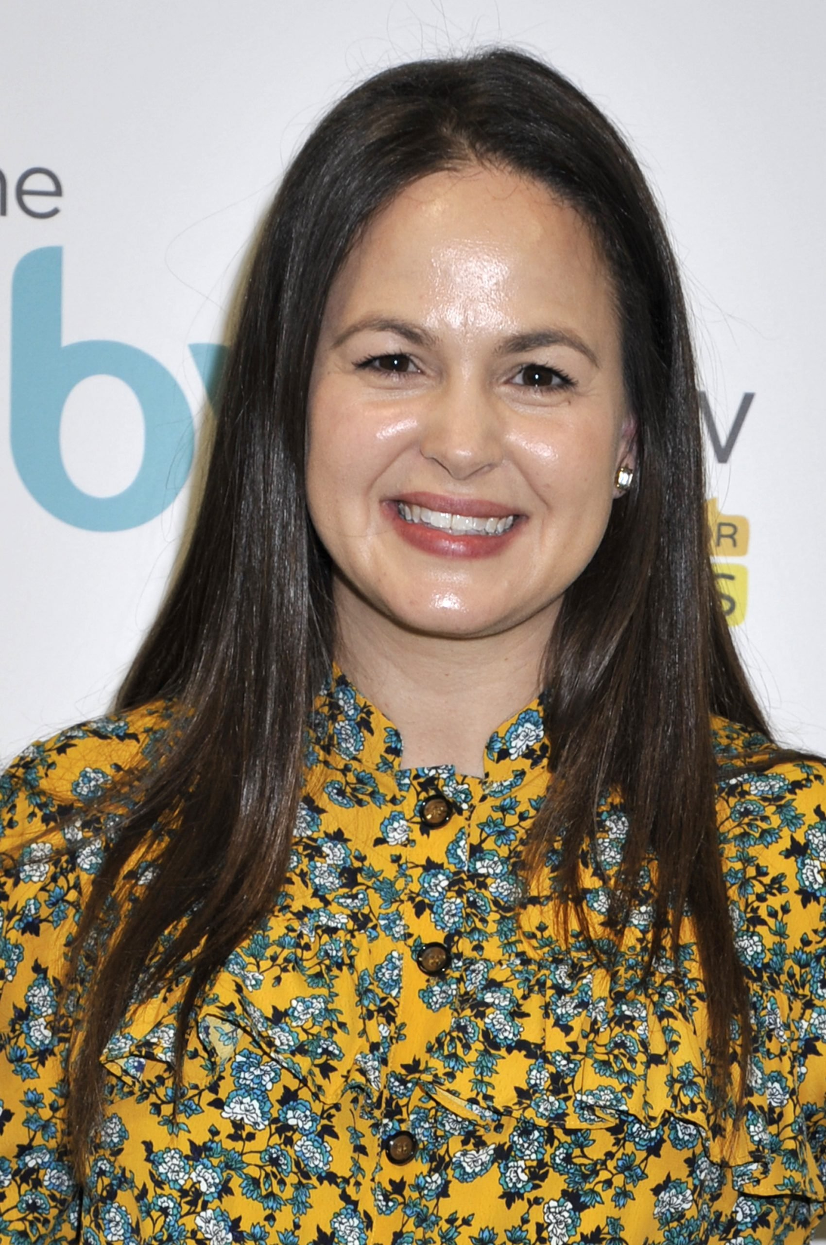 Stars attend The Baby Show, Olympia, Hammersmith Road, Hammersmith, London W14 8UX on Saturday 19 October 2019. Pictured: Giovanna Fletcher Ref: SPL5123317 191019 NON-EXCLUSIVE Picture by: Sue Andrews / SplashNews.com Splash News and Pictures Los Angeles: 310-821-2666 New York: 212-619-2666 London: +44 (0)20 7644 7656 Berlin: +49 175 3764 166 photodesk@splashnews.com World Rights