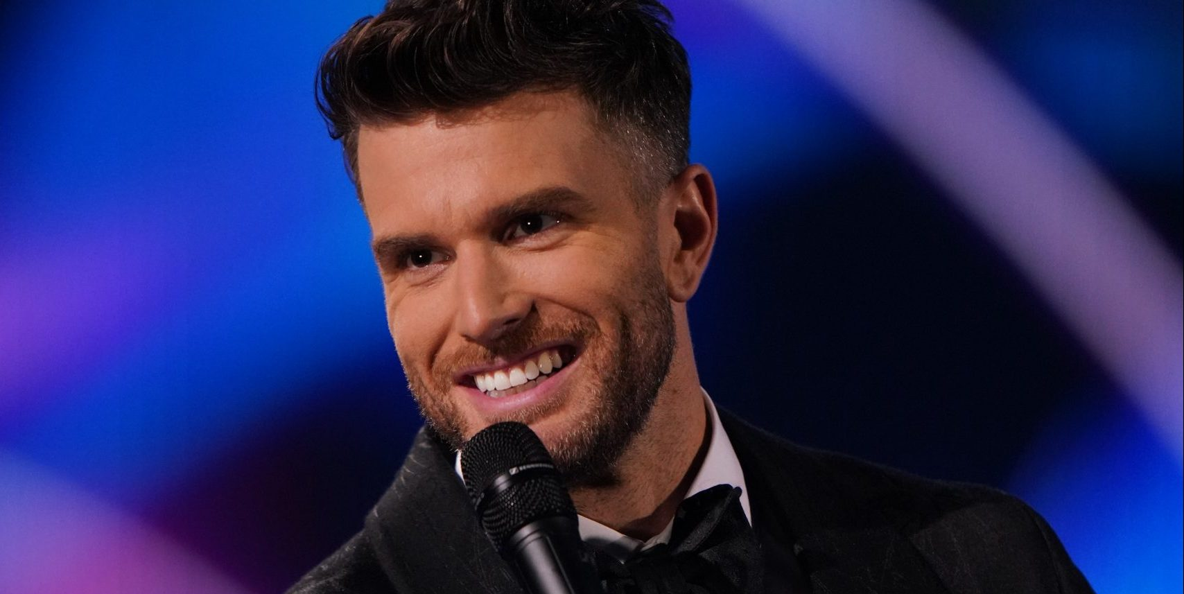 The Masked Singer: Joel Dommett feared axe from the second series