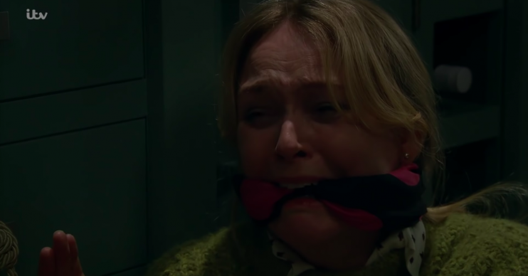Emmerdale fans terrified for Johnny as Pierce goes to KILL him