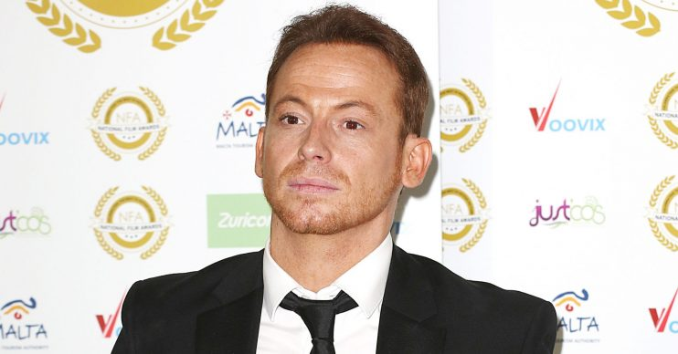 The National Film Awards 2017, Porchester Hall, London UK, 29 March 2017, Photo by Brett D. Cove Pictured: Joe Swash,April Pearson Calum Scott Catherine Bailey Egypt Evanna Lynch Grainne McCoy James Bowen Jason Maza Jessica Cunningham Joe Swash Stacey Solomon John Bowe Karen Bryson Karen Harding Kate Dickie Levi Roots Natasha Hamilton Ref: SPL1469829 300317 NON-EXCLUSIVE Picture by: SplashNews.com Splash News and Pictures Los Angeles: 310-821-2666 New York: 212-619-2666 London: +44 (0)20 7644 7656 Berlin: +49 175 3764 166 photodesk@splashnews.com World Rights
