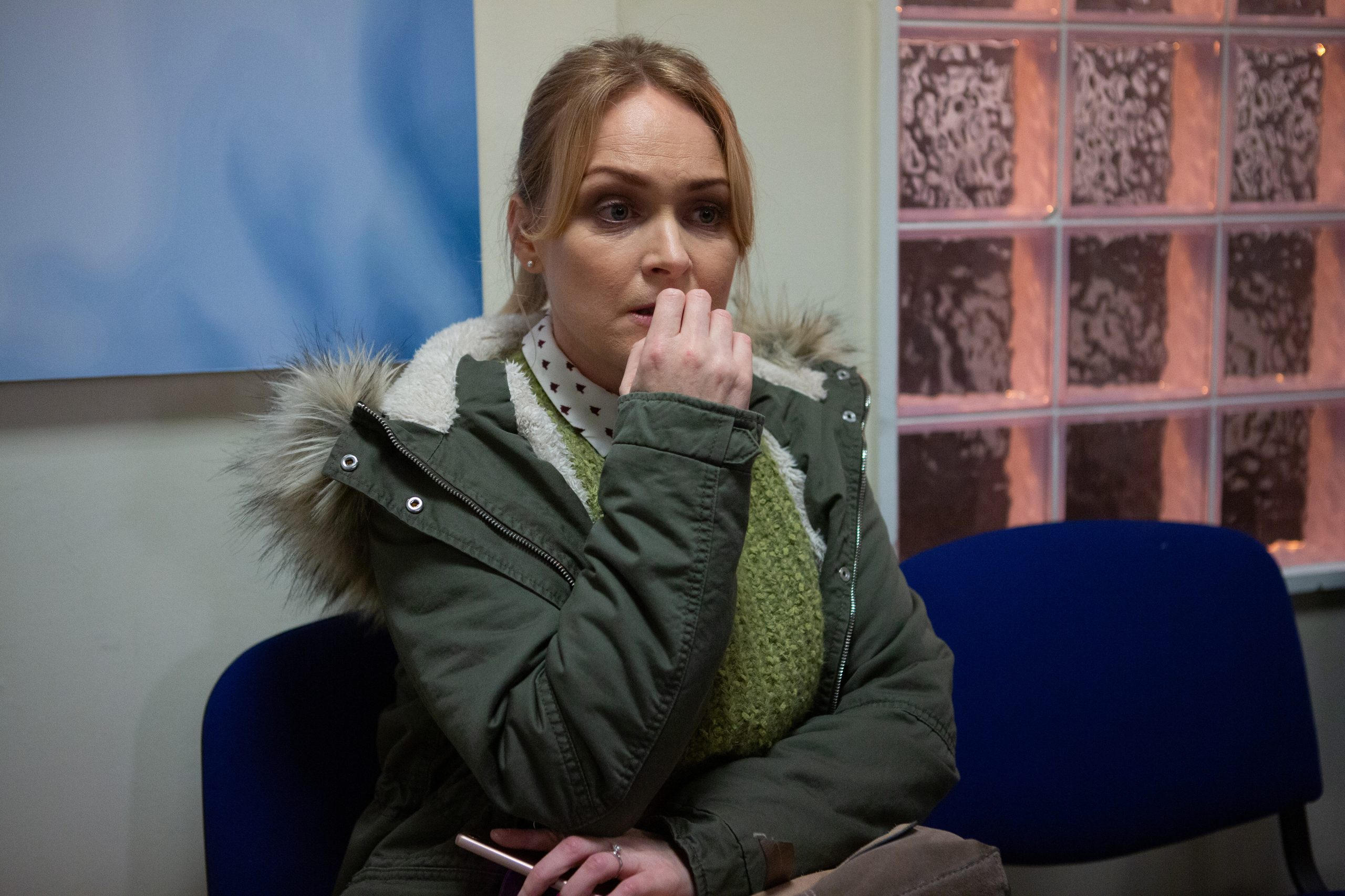 Emmerdale SPOILERS: Charity betrays Vanessa over cancer news