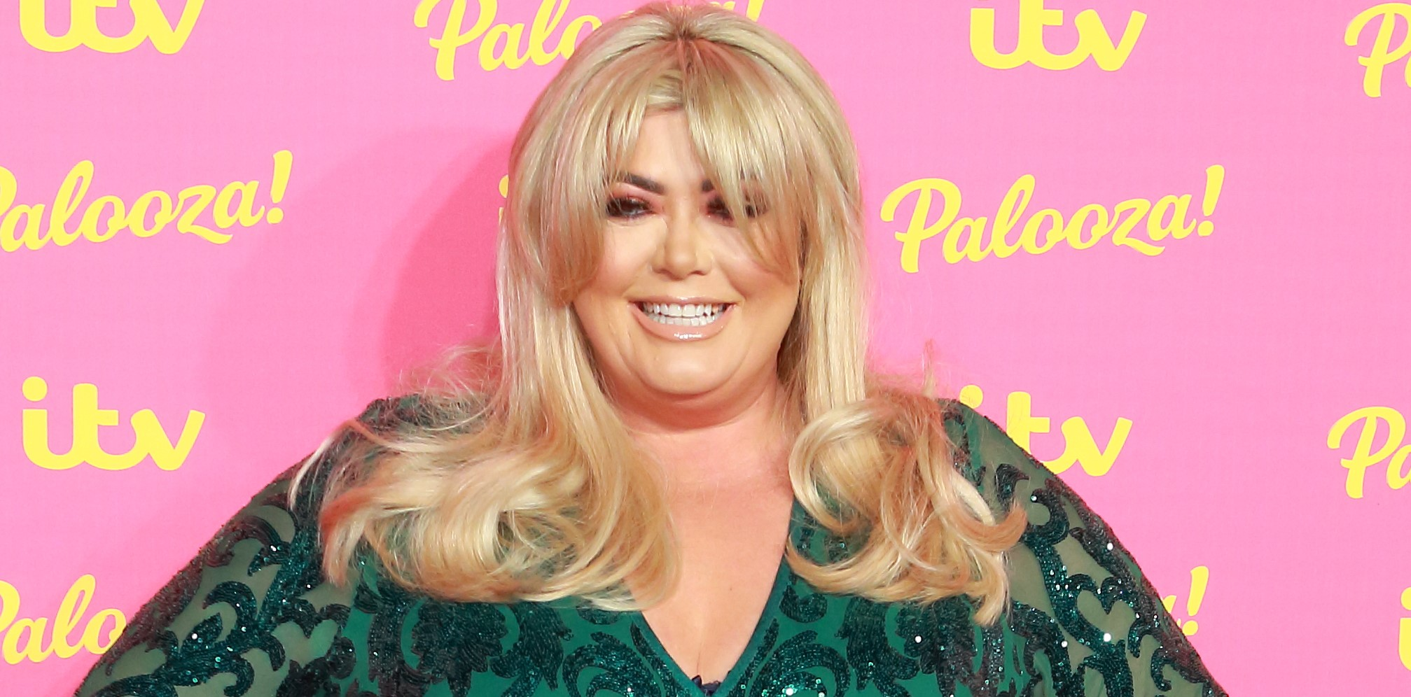 Gemma Collins issues warning to fans as she's convinced phone is spying on her in toilet