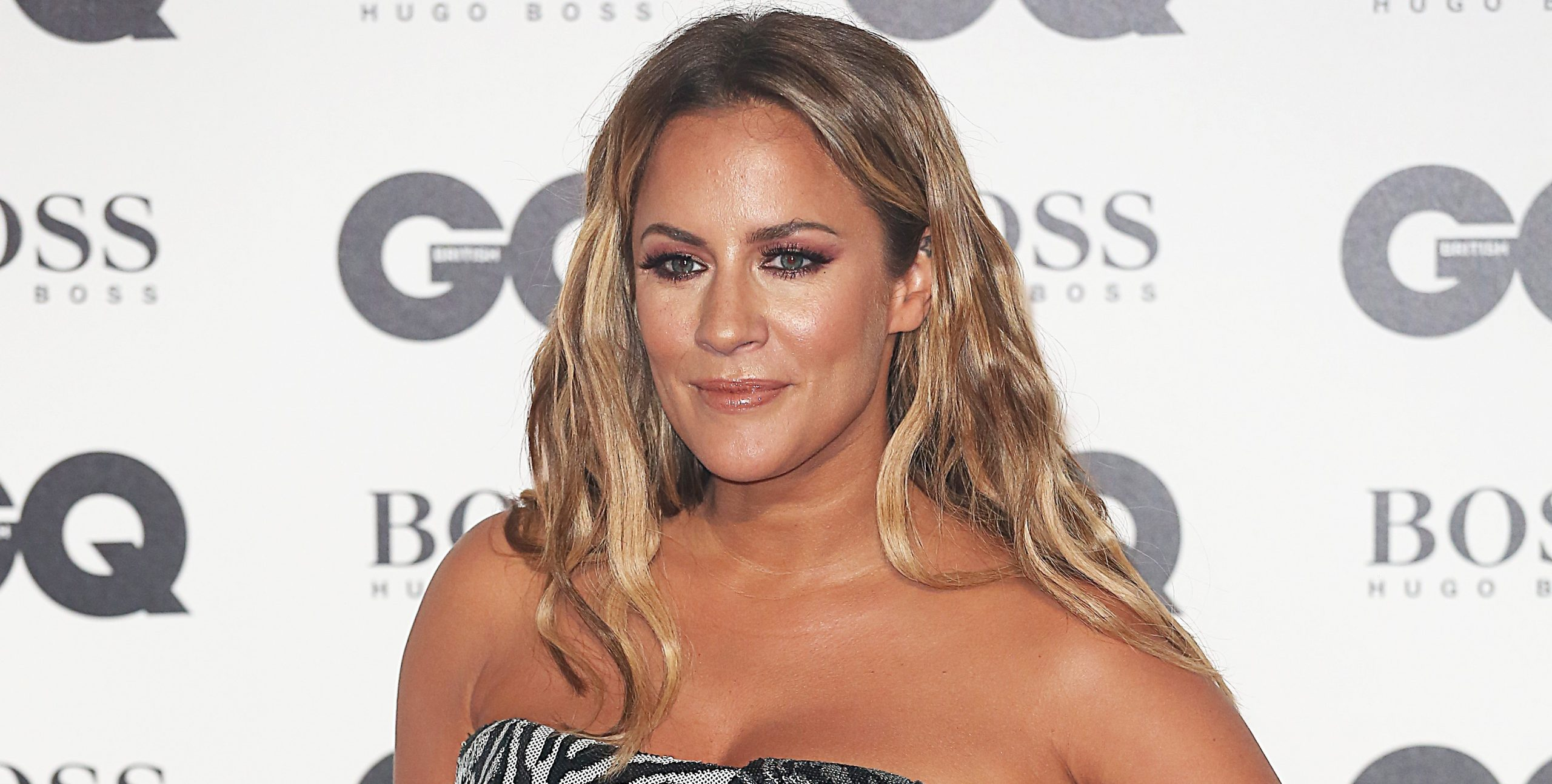 Caroline Flack death: coroner confirms cause of death at inquest opening