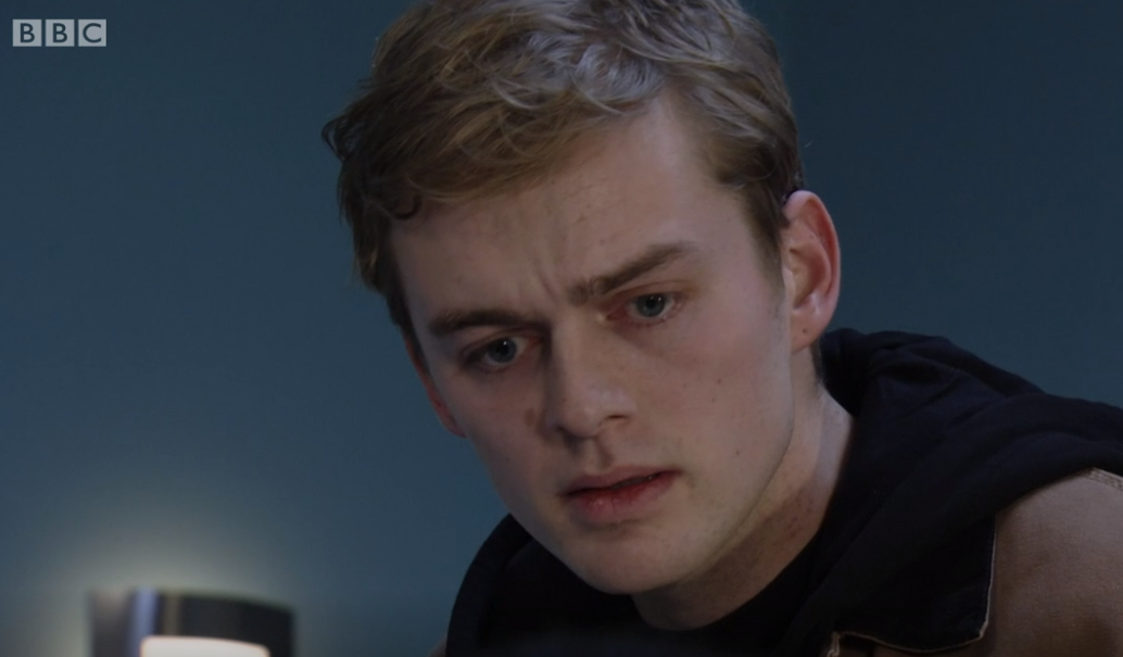 EastEnders fan not impressed with the new Peter Beale and demand he goes back to New Zealand