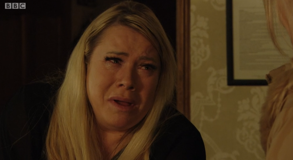 EastEnders 35th anniversary: Fans fear double death tragedy for Sharon