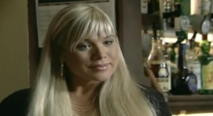 EastEnders Sharon returns credit bbc youtube