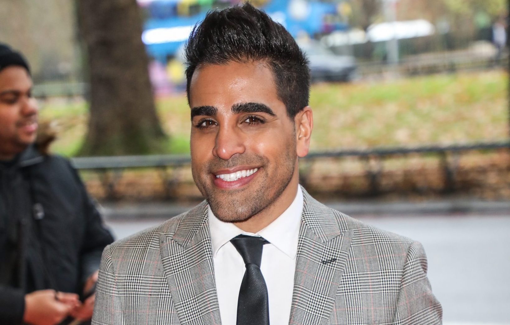 This Morning's Dr Ranj 'so excited' as he gets his own ITV show On Call