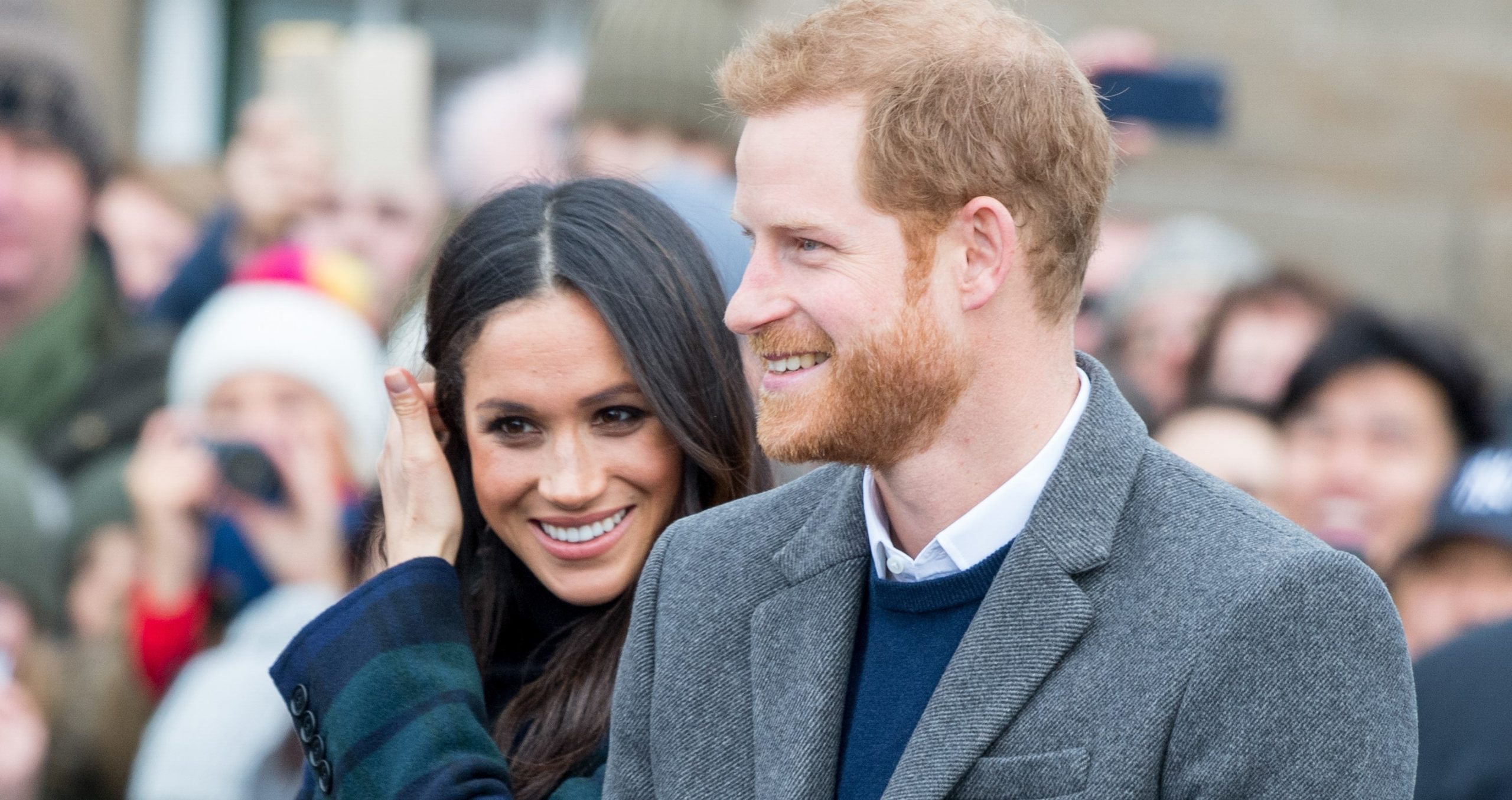 Palace announces new details on Meghan and Harry's decision to quit royal life