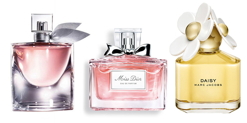 Aldi is selling designer 'dupes' of Lancome, Dior and Marc Jacobs perfumes for just a fiver each
