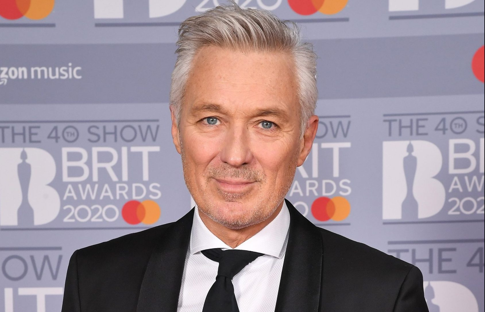 Martin Kemp confused about why EastEnders' Mick Carter didn't save Linda Carter