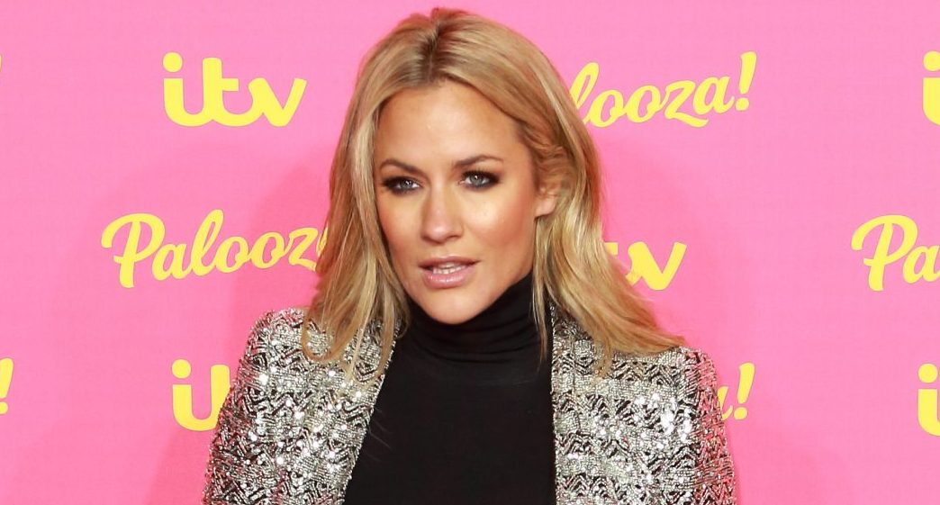 #BeKind T-shirt launched after the death of Caroline Flack raises 300k for the Samaritans