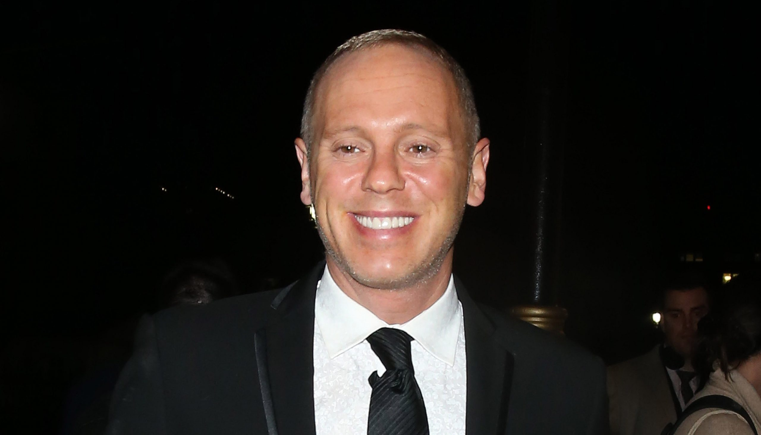 Judge Rinder claims Strictly asked him back to perform in a same-sex couple