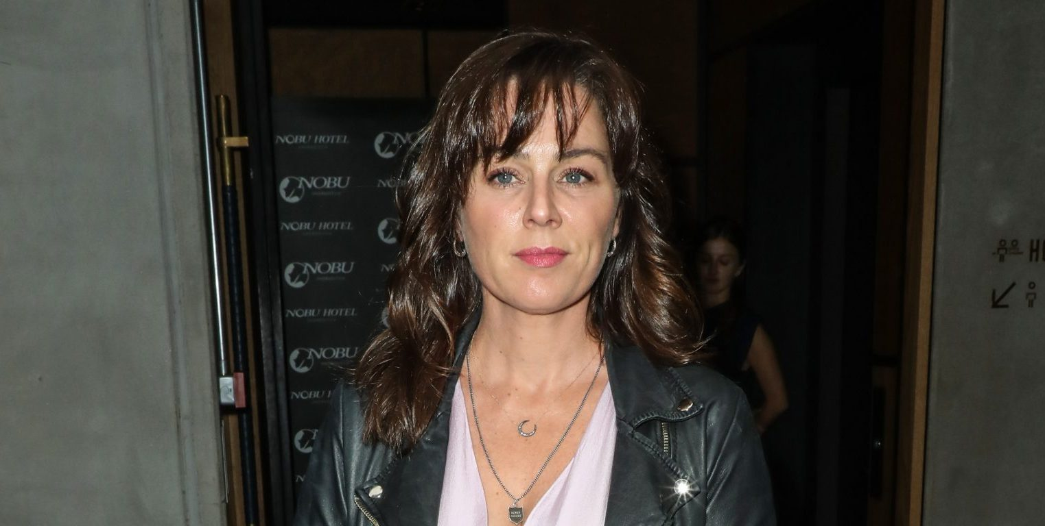 Former EastEnders fave Jill Halfpenny lands lead role in new Channel 5 thriller The Drowning