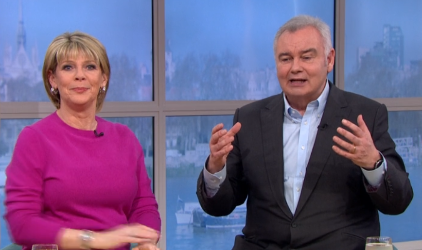 This Morning viewers worried popular Spin to Win segment has been scrapped