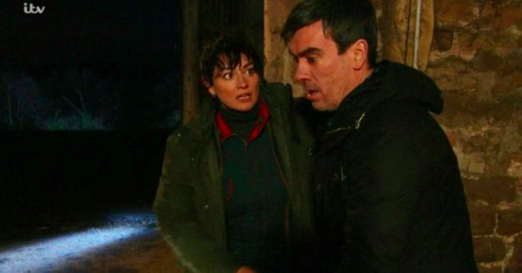 Emmerdale fans want Nate Robinson to DIE after Cain Dingle shoots him