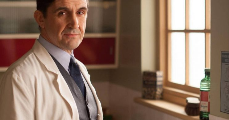 Stephen McGann Call The Midwife