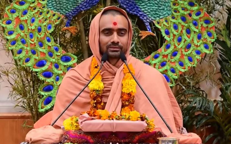 Krushnaswarup Dasji