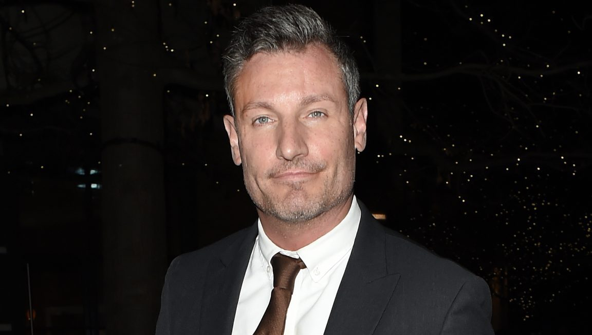 Dean Gaffney calls EastEnders sacking 'harsh' in new interview