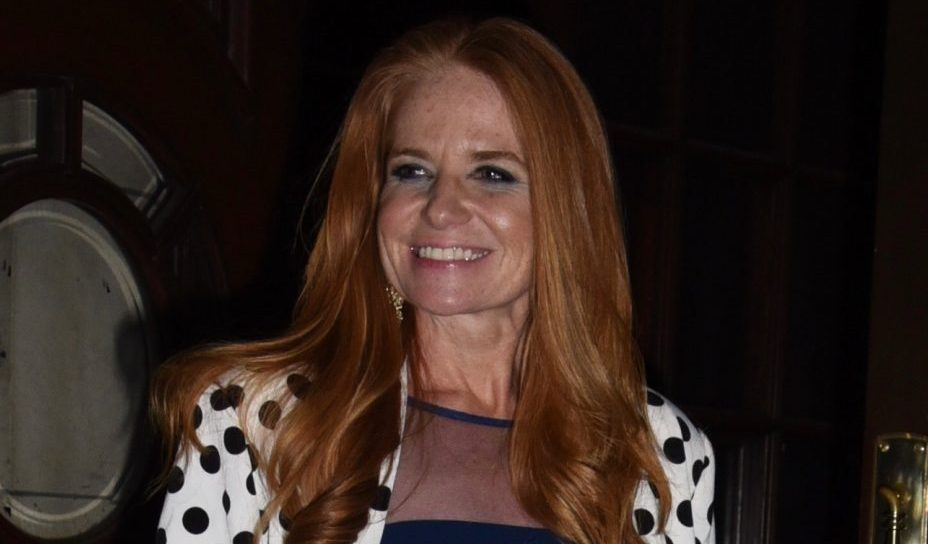 EastEnders' Patsy Palmer set to return for fourth stint