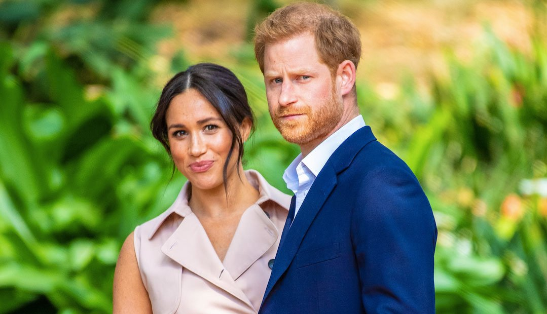 Royal expert brands Prince Harry and Meghan Markle's statement 'spiteful'