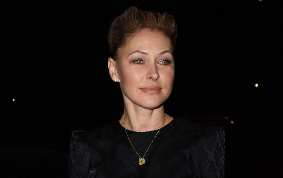 Emma Willis wows fans with completely new hair for The Voice