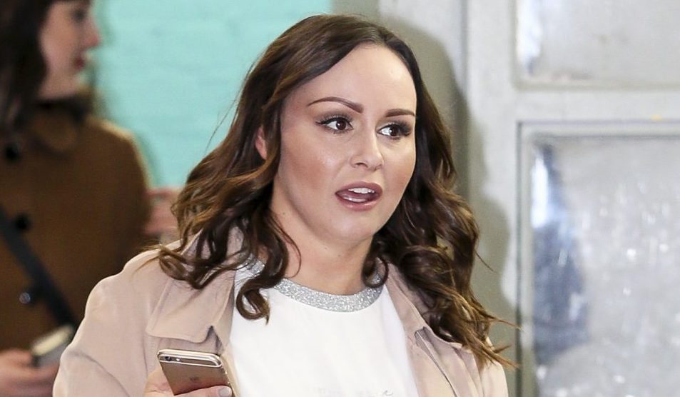Chanelle Hayes has reportedly undergone a hair transplant after yo-yo dieting left her nearly bald